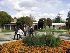 West Valley College campus