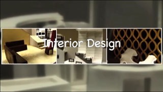 Watch the introduction to Interior Design