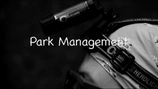 Watch the introduction to Park Management