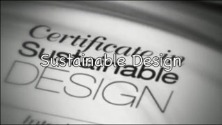 Watch the introduction to Sustainable Design