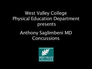 PE Concussions