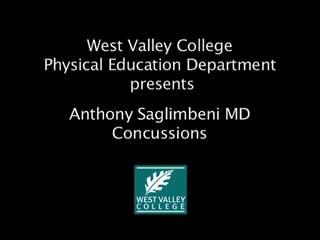 PE Concussions